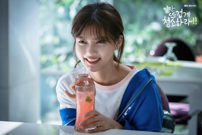 phim cua Kim Yoo Jung anh 3