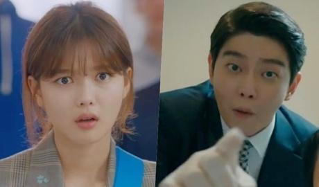 Phim cua 'em gai quoc dan' Kim Yoo Jung bi che vi nam chinh qua beo hinh anh