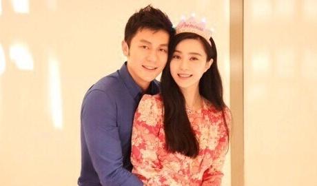 Pham Bang Bang lan dau xuat hien cung Ly Than sau scandal tron thue hinh anh