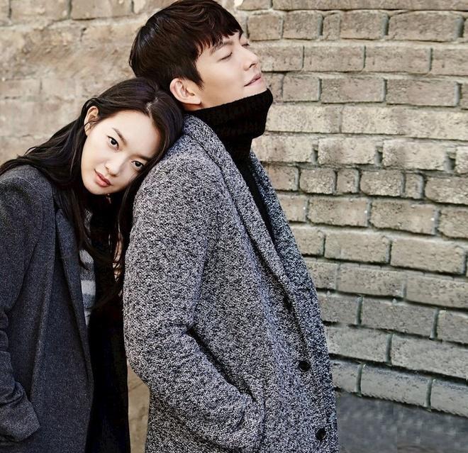 Kim Woo Bin va Shin Min Ah ben nhau tai Australia sau bien co ung thu hinh anh 2