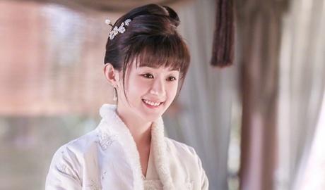 Vi sao 'Minh Lan truyen' cua Trieu Le Dinh rating lan dan? hinh anh