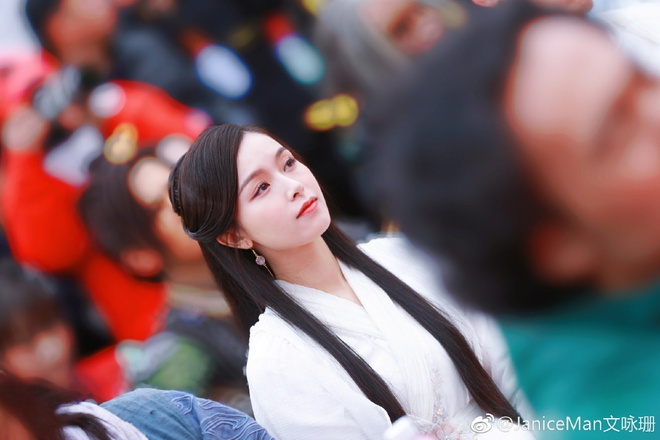 Nhan sac 'than tien ty ty' 30 tuoi trong 'Thien long bat bo 2019' hinh anh 1