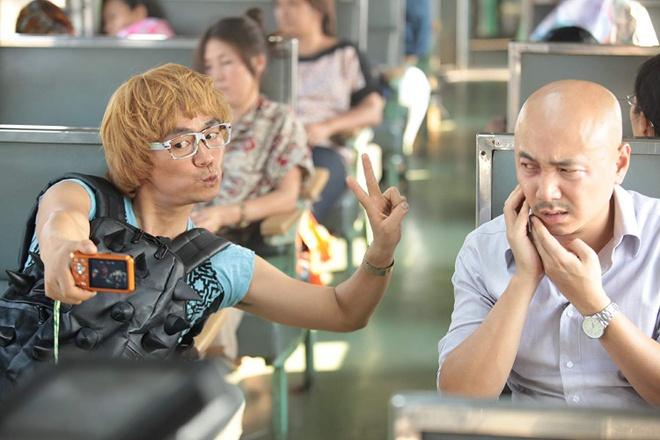 Loat phim giup Vuong Bao Cuong, Tu Tranh tro thanh 'vua hai moi' hinh anh 2