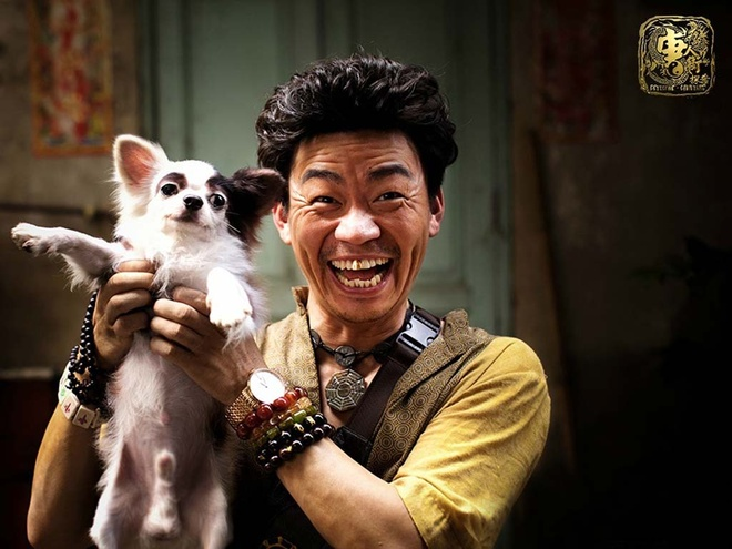 Loat phim giup Vuong Bao Cuong, Tu Tranh tro thanh 'vua hai moi' hinh anh 5