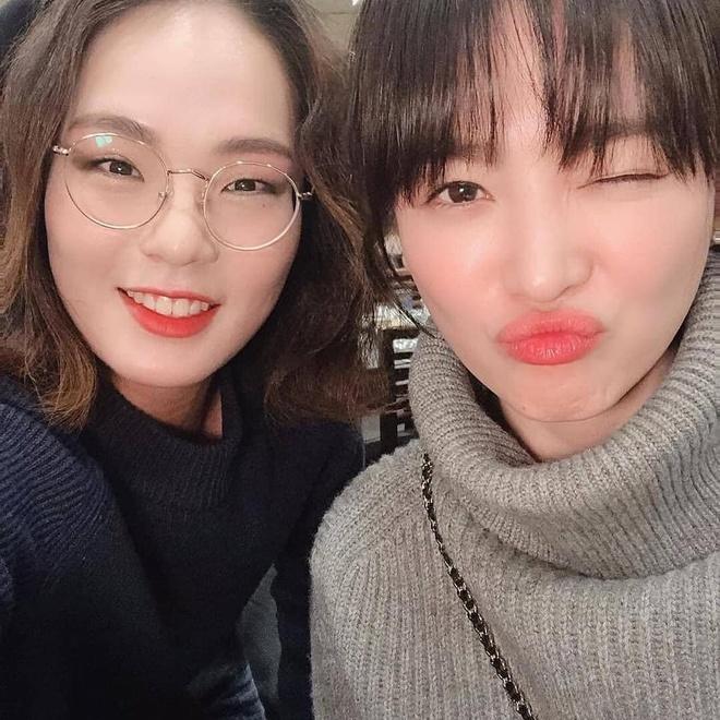 Song Hye Kyo dong cap voi Park Bo Gum anh 3