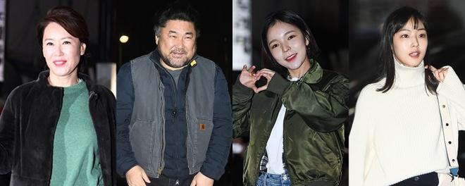 Song Hye Kyo dong cap voi Park Bo Gum anh 6