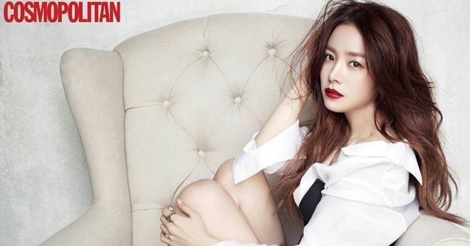 'Ngoc nu' Han Ji Min - 15 nam co gang moi la Anh hau hinh anh 9