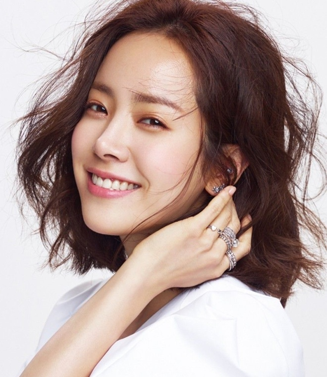 'Ngoc nu' Han Ji Min - 15 nam co gang moi la Anh hau hinh anh 2