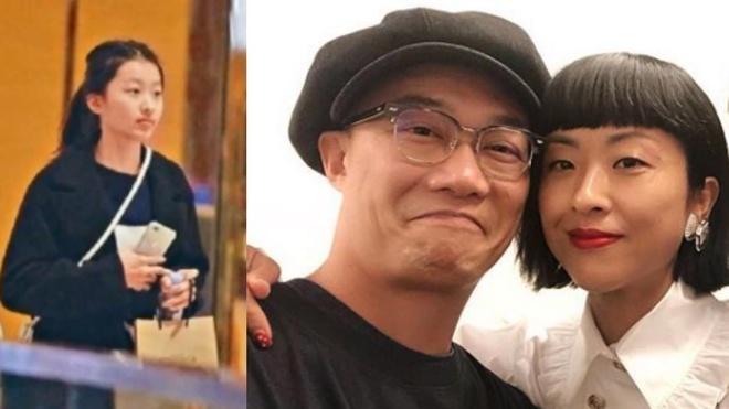Những cuộc tình 20 năm của làng giải trí Hoa ngữ - Ảnh 7