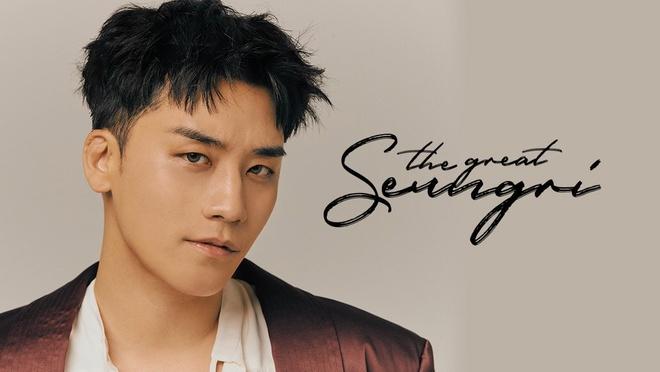 Concert cua Seungri e am, chi ban duoc 400 ve sau be boi kinh doanh hinh anh 2