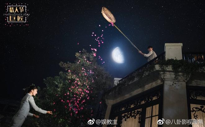 Hoac Kien Hoa lang man ben Duong Mich trong phim 'Cu tuong' hinh anh 1