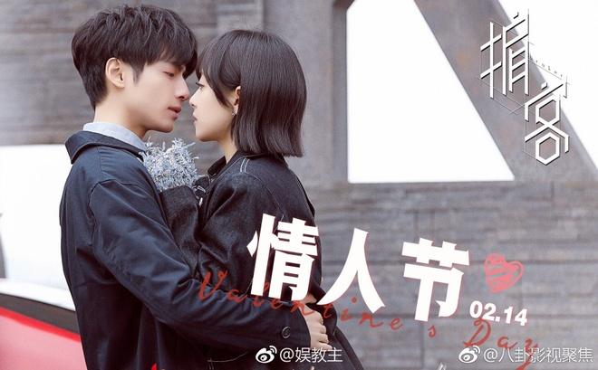 Hoac Kien Hoa lang man ben Duong Mich trong phim 'Cu tuong' hinh anh 7