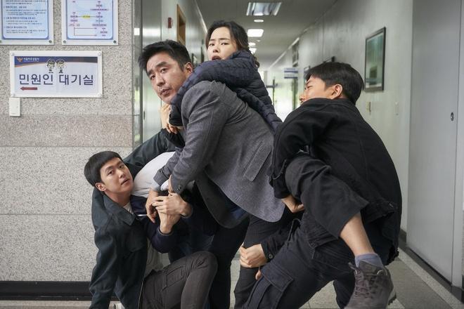 phim hai an khach nhat Han Quoc anh 2