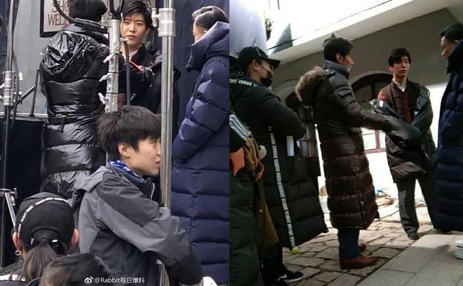 Em trai Pham Bang Bang dong phim cung Ly Than hinh anh 1