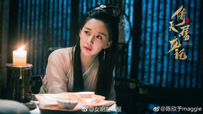 'Y Thien Do Long ky 2019' tap dau: Me Truong Vo Ky duoc khen xinh dep hinh anh 1