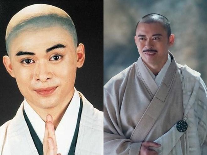 Nam dien vien dong 5 vai phan dien trong phim vo hiep Kim Dung hinh anh 3