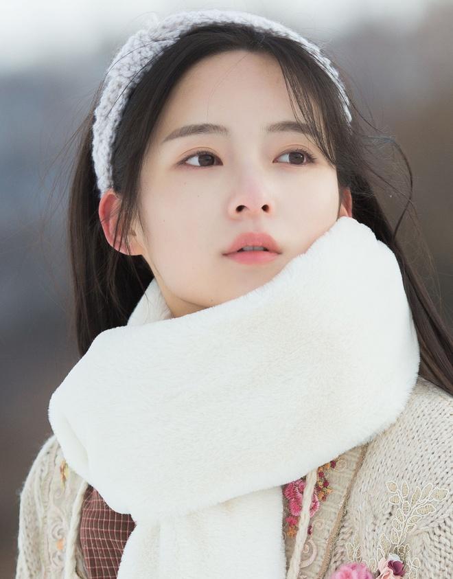 Ve dep mong manh cua 'Duong Bat Hoi' trong 'Y Thien Do Long ky' 2019 hinh anh 2