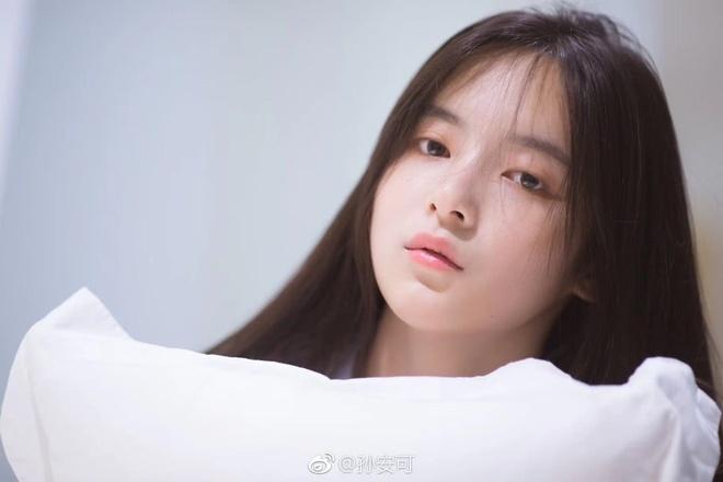 Ve dep mong manh cua 'Duong Bat Hoi' trong 'Y Thien Do Long ky' 2019 hinh anh 6
