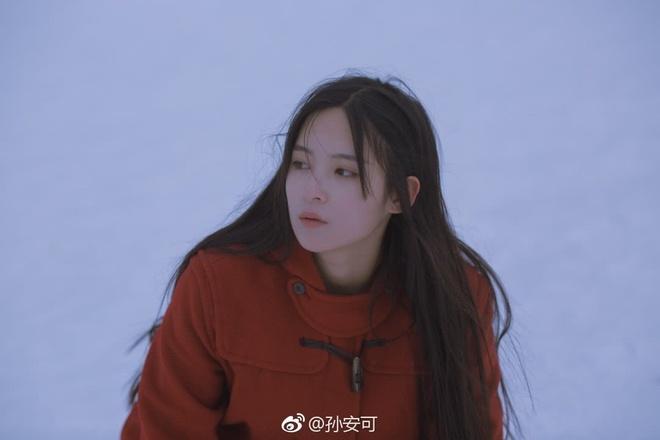Ve dep mong manh cua 'Duong Bat Hoi' trong 'Y Thien Do Long ky' 2019 hinh anh 7