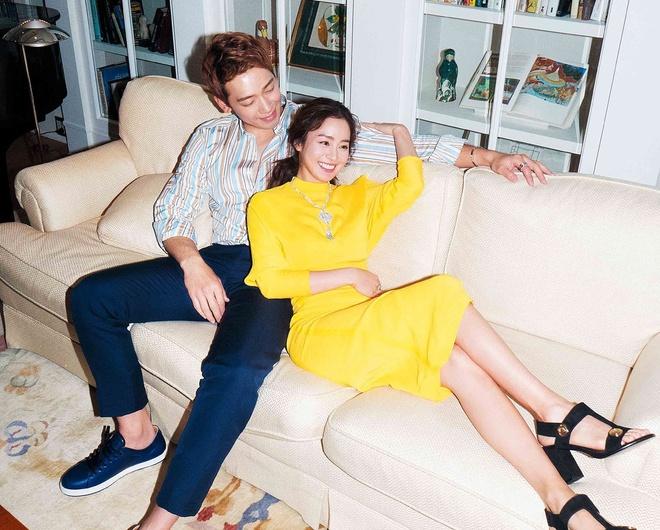 Kim Tae Hee va Bi Rain vua mua them 2 can ho dat do nhat Seoul hinh anh 2
