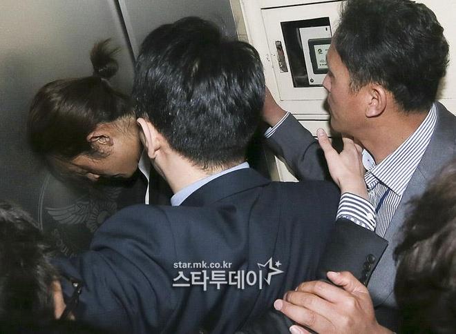 Jung Joon Young bi bua vay khi toi so canh sat de khai ve clip nong hinh anh 13