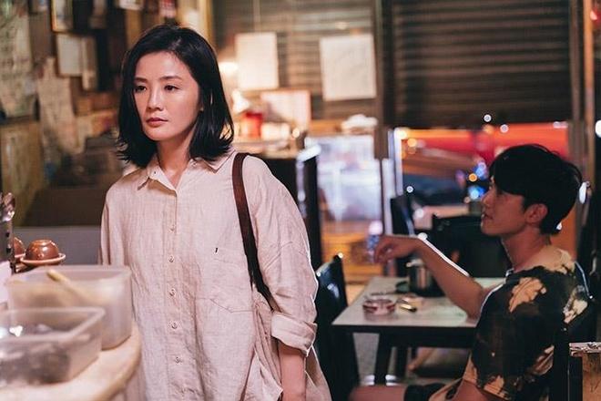 Thai Trac Nghien hoc mua cot, khoa than trong phim 18+ hinh anh 2