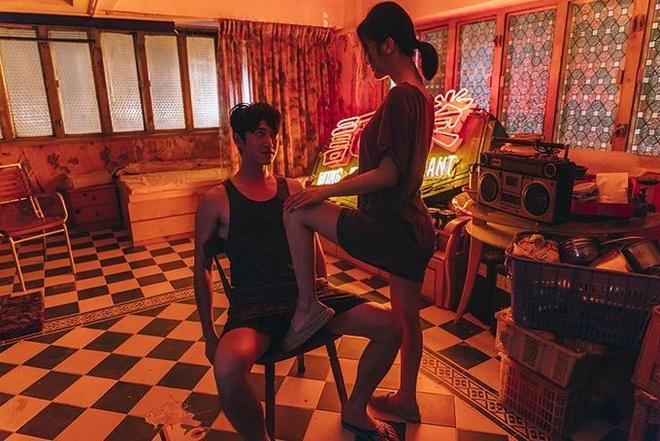 Thai Trac Nghien hoc mua cot, khoa than trong phim 18+ hinh anh 10