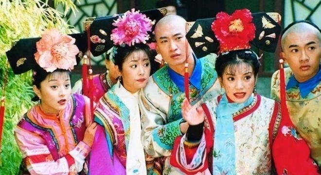 9 nàng công chúa trong 'Hoàn Châu cách cách' giờ ra sao - Phim ảnh ...