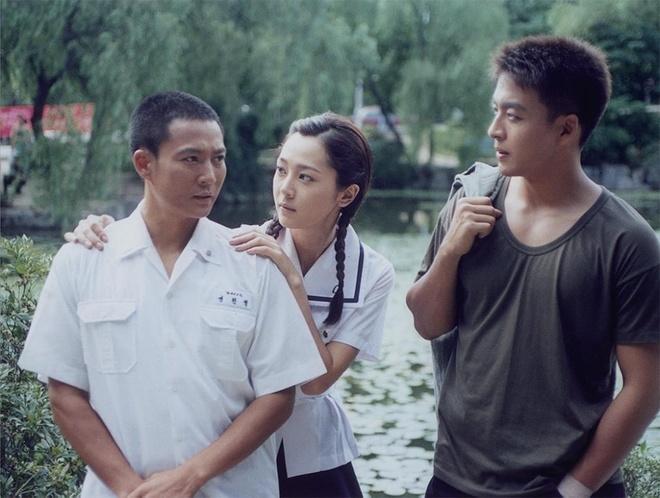 Nhung bo phim khuynh dao chau A, vuc kinh te Han Quoc thoat ngheo hinh anh 1
