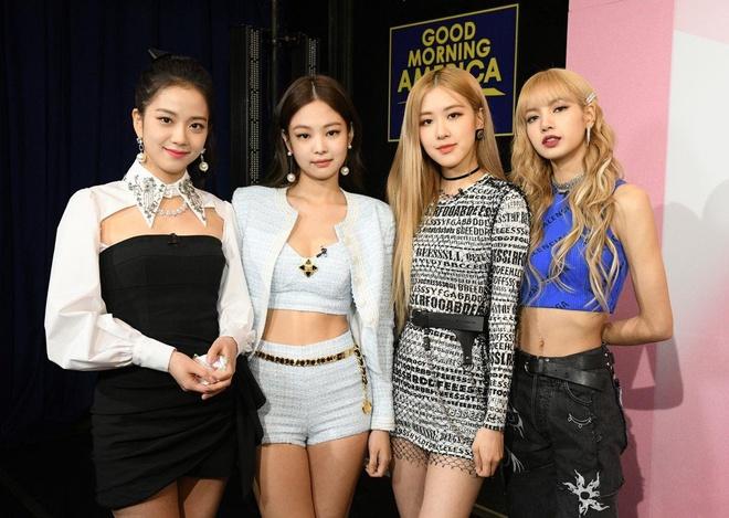 My nhan Kpop nao co fan dong nhat tai Trung Quoc? hinh anh 11