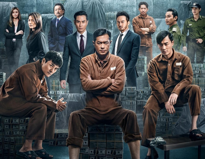 Co Thien Lac doi dau Lam Phong trong 'Biet doi chong tham nhung 4' hinh anh 10