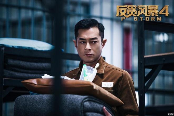 Co Thien Lac doi dau Lam Phong trong 'Biet doi chong tham nhung 4' hinh anh 8