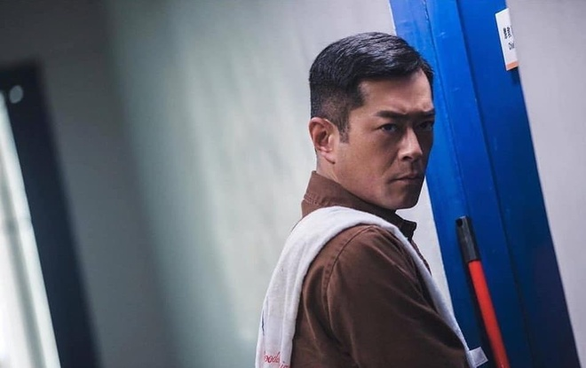 Co Thien Lac doi dau Lam Phong trong 'Biet doi chong tham nhung 4' hinh anh 4