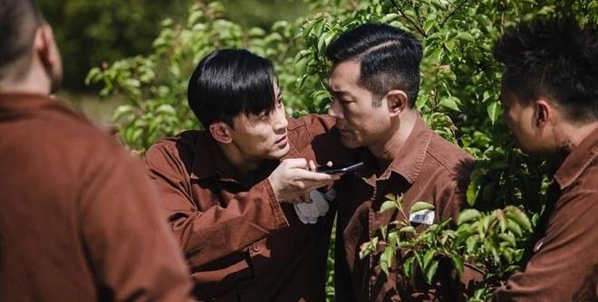 Co Thien Lac doi dau Lam Phong trong 'Biet doi chong tham nhung 4' hinh anh 5