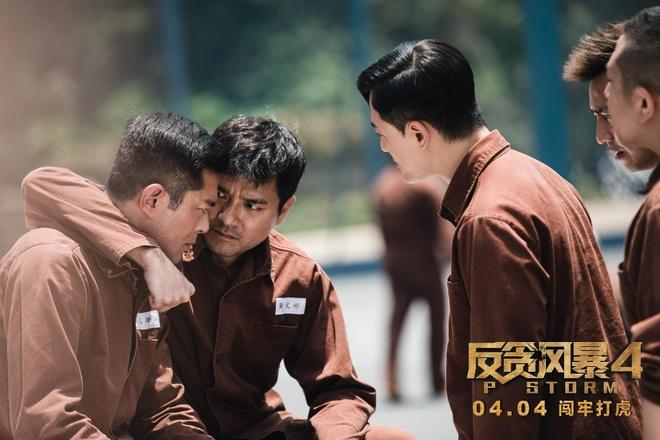 Co Thien Lac doi dau Lam Phong trong 'Biet doi chong tham nhung 4' hinh anh 9