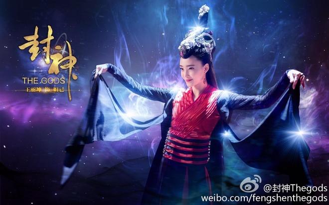 Dat Ky yeu Duong Tien trong 'Phong than dien nghia 2019' hinh anh 7