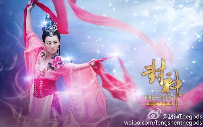 Dat Ky yeu Duong Tien trong 'Phong than dien nghia 2019' hinh anh 5