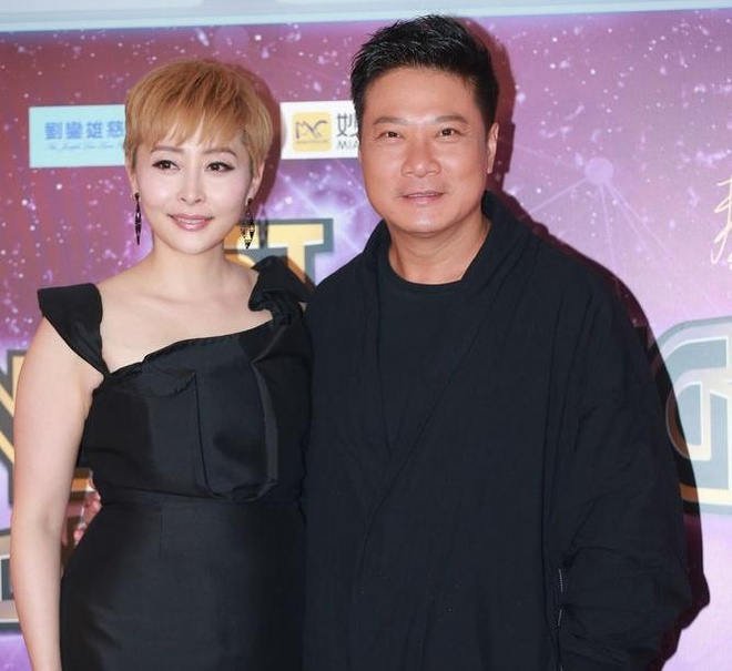 Thanh Long, Luu Duc Hoa va dan sao quyen luc nhat Hong Kong hoi ngo hinh anh 12