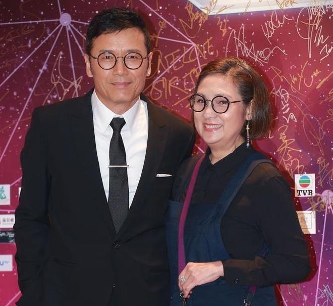 Thanh Long, Luu Duc Hoa va dan sao quyen luc nhat Hong Kong hoi ngo hinh anh 13
