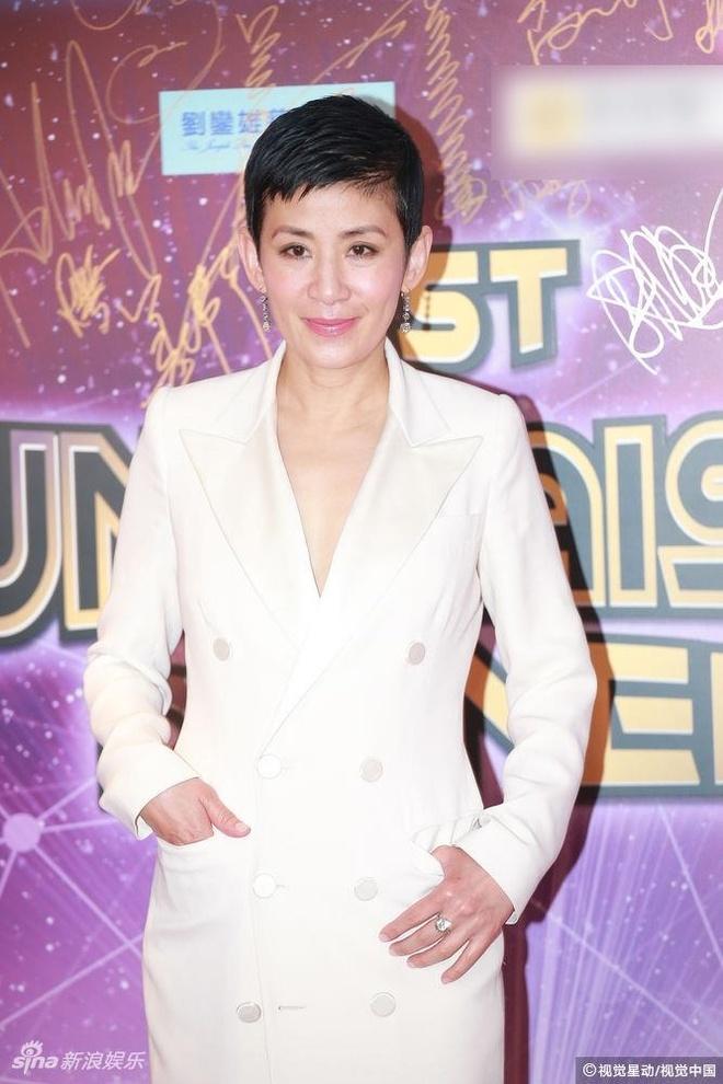 Thanh Long, Luu Duc Hoa va dan sao quyen luc nhat Hong Kong hoi ngo hinh anh 6