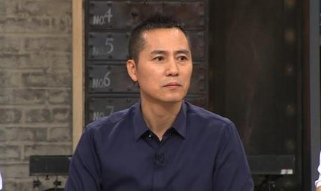 Tai tu Han Quoc qua doi vi ung thu phoi hinh anh 1