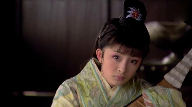Duong Mich khong phai la Vuong Chieu Quan dep nhat man anh hinh anh 5