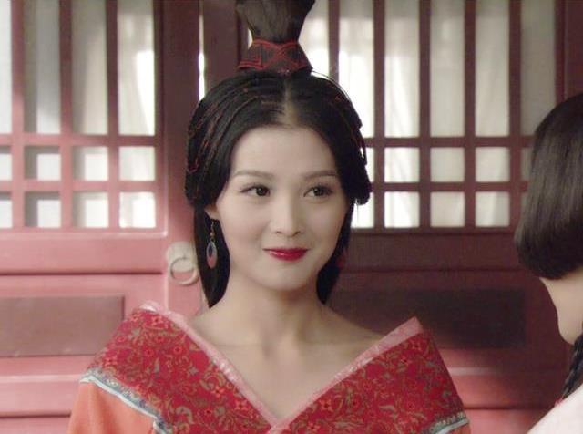 Duong Mich khong phai la Vuong Chieu Quan dep nhat man anh hinh anh 8