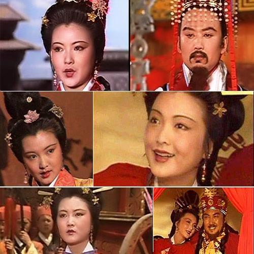 Duong Mich khong phai la Vuong Chieu Quan dep nhat man anh hinh anh 10