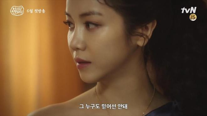 Song Joong Ki hoa nguoi rung trong bom tan 'Asadal Chronicles' hinh anh 6
