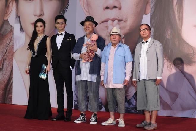 Song Hye Kyo gia hon 'Dat Ky' 53 tuoi On Bich Ha tai Kim Tuong 2019 hinh anh 4
