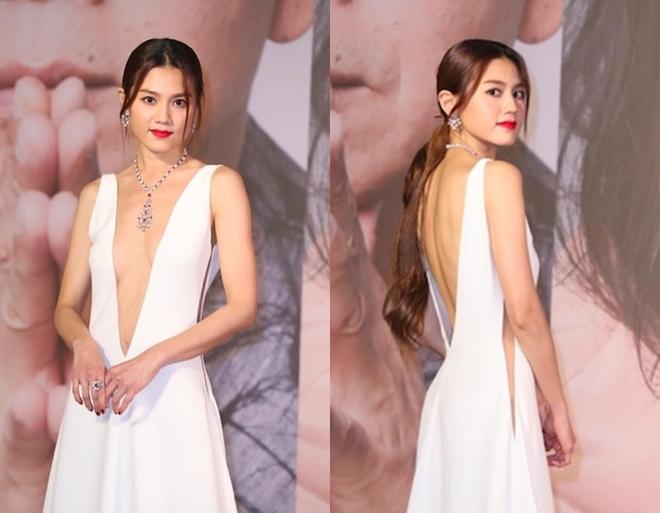 Song Hye Kyo gia hon 'Dat Ky' 53 tuoi On Bich Ha tai Kim Tuong 2019 hinh anh 6