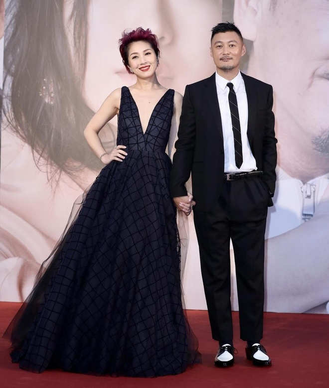 Song Hye Kyo gia hon 'Dat Ky' 53 tuoi On Bich Ha tai Kim Tuong 2019 hinh anh 16