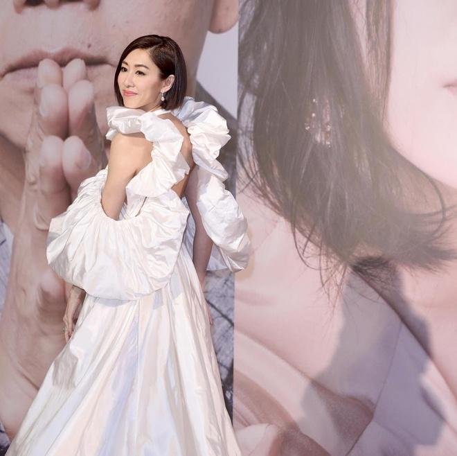 Song Hye Kyo gia hon 'Dat Ky' 53 tuoi On Bich Ha tai Kim Tuong 2019 hinh anh 8