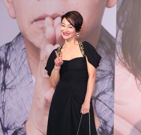 Song Hye Kyo gia hon 'Dat Ky' 53 tuoi On Bich Ha tai Kim Tuong 2019 hinh anh 5